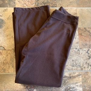 The North Face TKA 100 Pants - Small